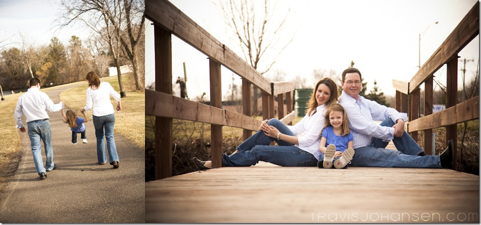 Family Portraits in Champlin MN by local portrait photographer